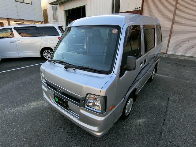 「スバル」「サンバー」「軽自動車」「岡山県」の中古車7