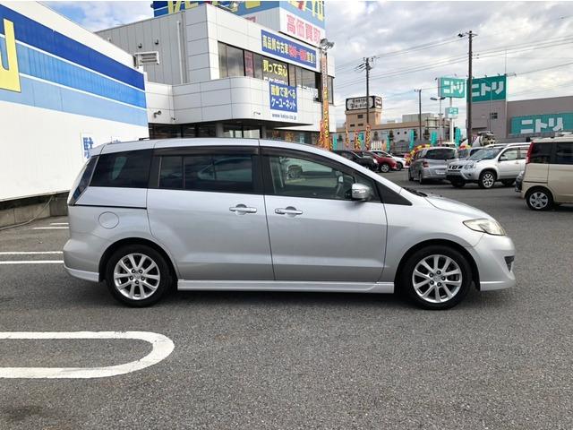 「マツダ」「プレマシー」「ミニバン・ワンボックス」「千葉県」の中古車4