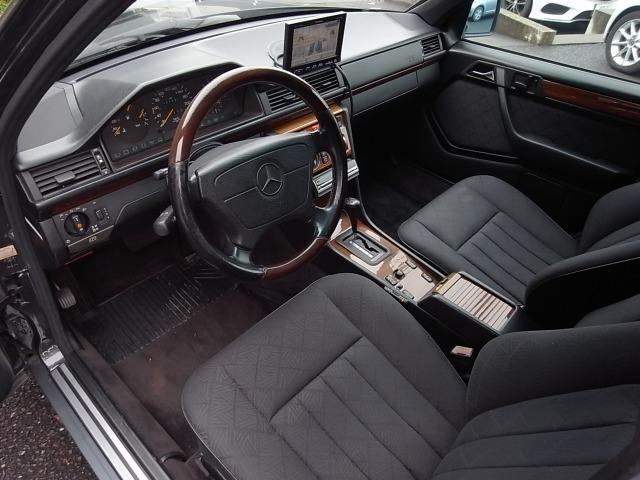 「メルセデスベンツ」「E300D ワゴン」「ステーションワゴン」「岐阜県」の中古車3