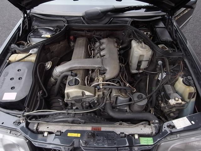 「メルセデスベンツ」「E300D ワゴン」「ステーションワゴン」「岐阜県」の中古車4