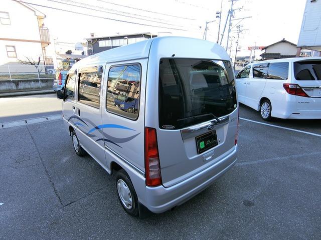 「スバル」「サンバー」「軽自動車」「岡山県」の中古車9