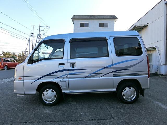 「スバル」「サンバー」「軽自動車」「岡山県」の中古車5