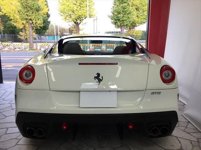 「フェラーリ」「599」「クーペ」「東京都」の中古車