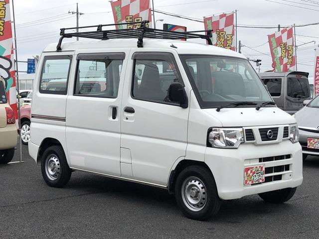 「日産」「NV100クリッパー」「コンパクトカー」「栃木県」の中古車6