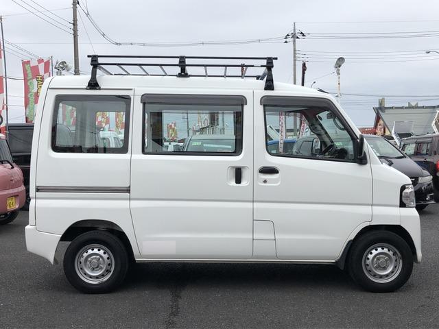 「日産」「NV100クリッパー」「コンパクトカー」「栃木県」の中古車10