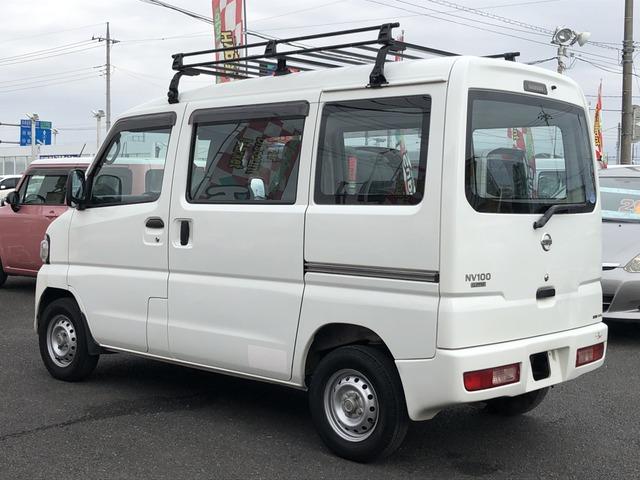 「日産」「NV100クリッパー」「コンパクトカー」「栃木県」の中古車7