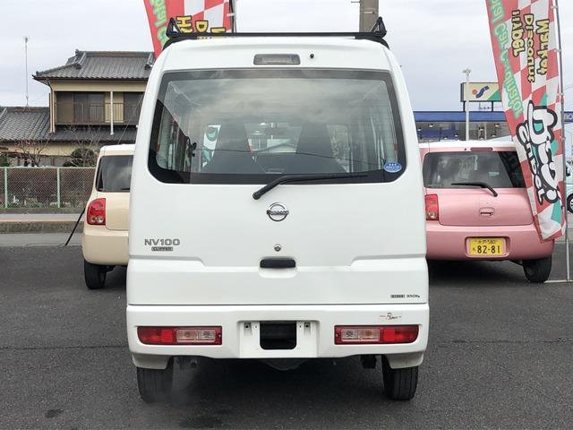 「日産」「NV100クリッパー」「コンパクトカー」「栃木県」の中古車9