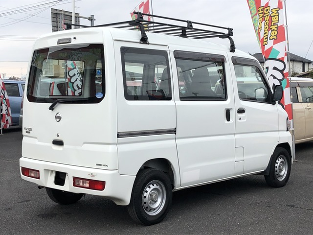 「日産」「NV100クリッパー」「コンパクトカー」「栃木県」の中古車2