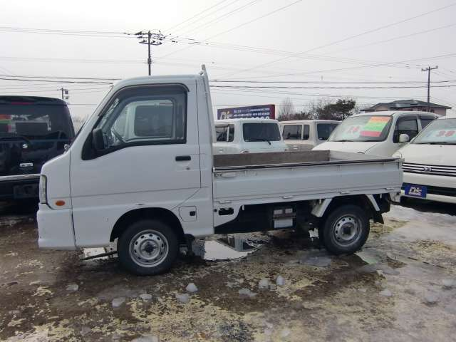 「スバル」「サンバートラック」「トラック」「北海道」の中古車
