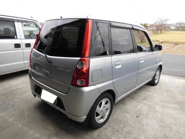 「スバル」「プレオ」「コンパクトカー」「奈良県」の中古車