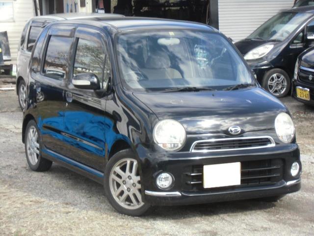 「ダイハツ」「ムーヴラテ」「コンパクトカー」「佐賀県」の中古車