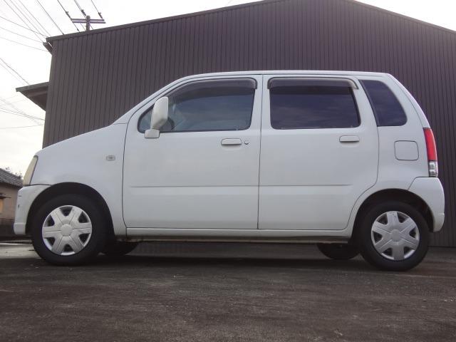 「マツダ」「AZ-ワゴン」「コンパクトカー」「埼玉県」の中古車8