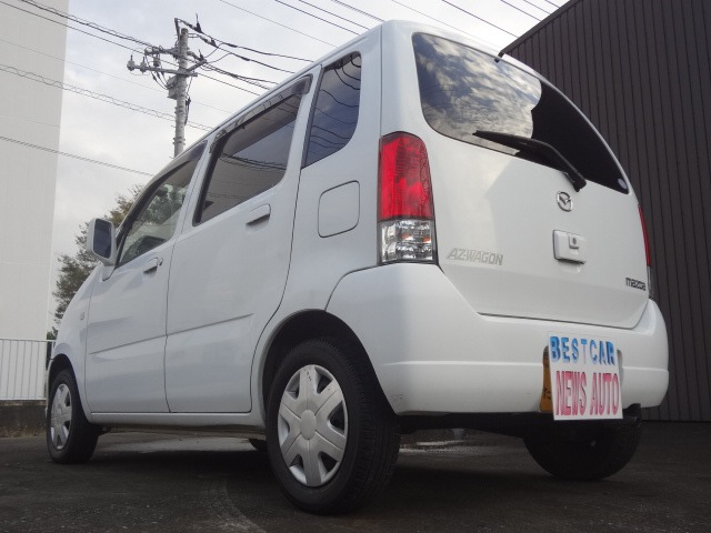 「マツダ」「AZ-ワゴン」「コンパクトカー」「埼玉県」の中古車9