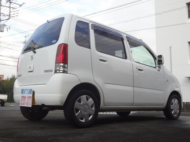 「マツダ」「AZ-ワゴン」「コンパクトカー」「埼玉県」の中古車10