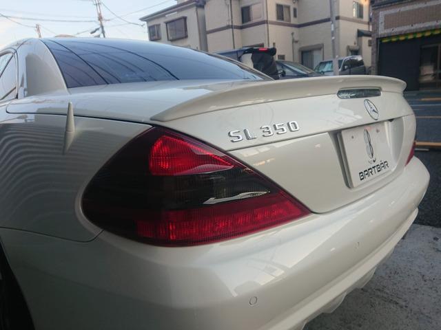 「メルセデスベンツ」「SL350」「オープンカー」「東京都」の中古車