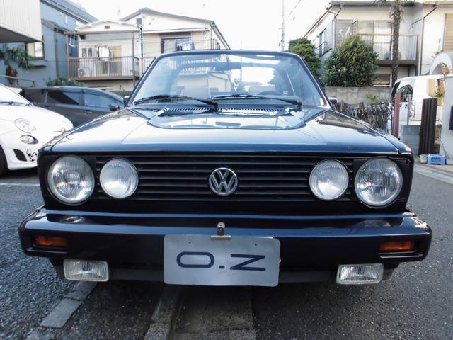 「フォルクスワーゲン」「ゴルフカブリオレ」「オープンカー」「東京都」の中古車
