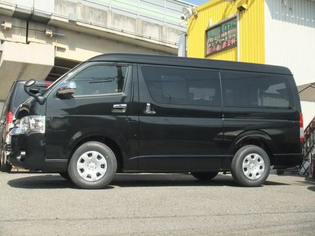 「トヨタ」「ハイエースバン」「商用車」「大阪府」の中古車10