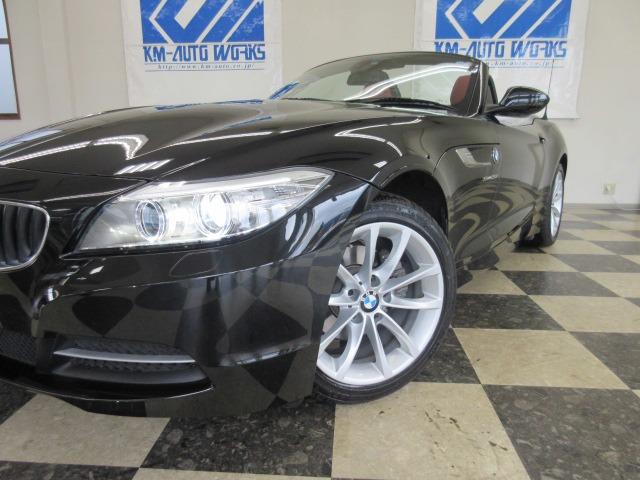 「BMW」「Z4」「オープンカー」「福岡県」の中古車