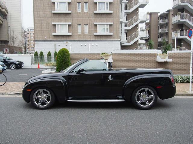 「シボレー」「SSR」「SUV・クロカン」「東京都」の中古車9
