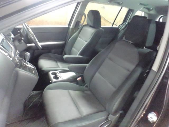 「マツダ」「MPV」「ミニバン・ワンボックス」「北海道」の中古車