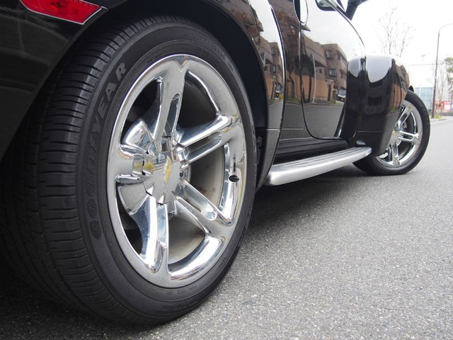 「シボレー」「SSR」「SUV・クロカン」「東京都」の中古車6