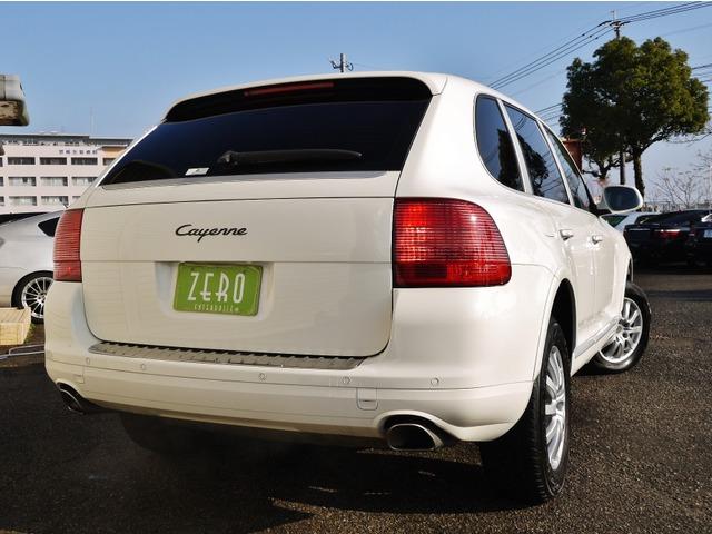 「ポルシェ」「カイエン」「SUV・クロカン」「宮崎県」の中古車