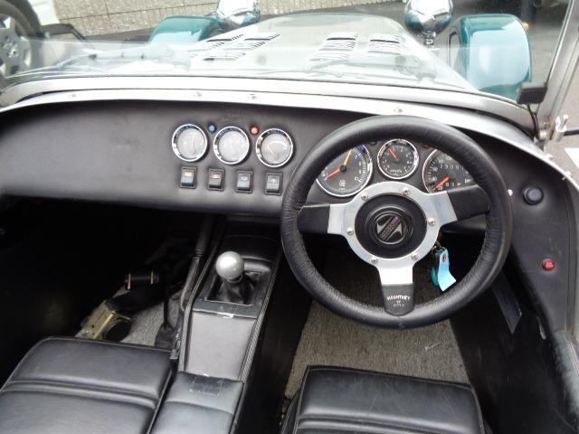 「その他」「バーキン7」「オープンカー」「兵庫県」の中古車