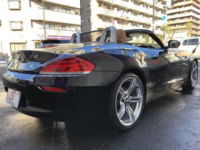 「BMW」「Z4」「オープンカー」「東京都」の中古車