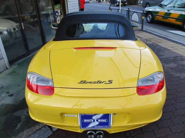 「ポルシェ」「ボクスター」「オープンカー」「東京都」の中古車