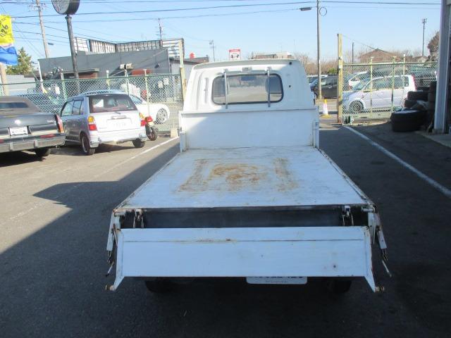 「スバル」「サンバートラック」「トラック」「愛知県」の中古車