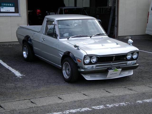 「日産」「サニートラック」「SUV・クロカン」「群馬県」の中古車6