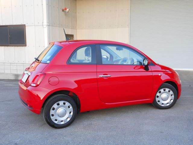 「フィアット」「500」「コンパクトカー」「大阪府」の中古車