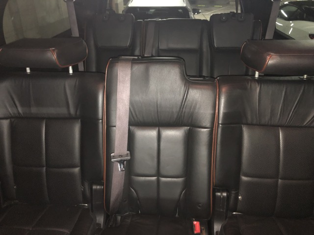 「リンカーン」「ナビゲーター」「SUV・クロカン」「山梨県」の中古車