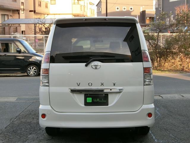 「トヨタ」「ヴォクシー」「ミニバン・ワンボックス」「岡山県」の中古車