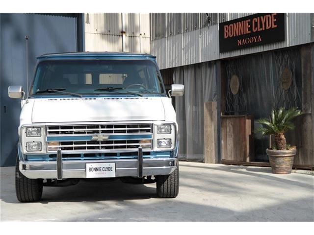「シボレー」「シェビー」「トラック」「愛知県」の中古車3