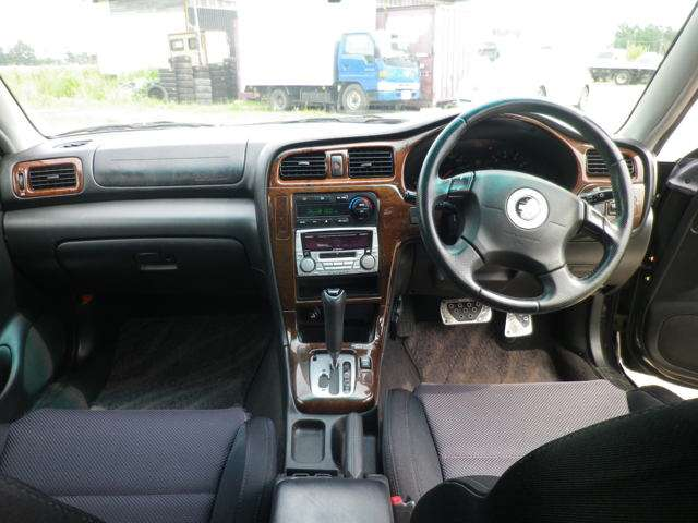 「スバル」「レガシィツーリングワゴン」「ステーションワゴン」「北海道」の中古車10