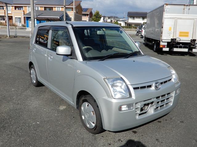 「マツダ」「キャロル」「コンパクトカー」「佐賀県」の中古車