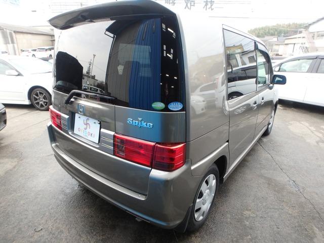 「ホンダ」「モビリオスパイク」「コンパクトカー」「愛知県」の中古車5