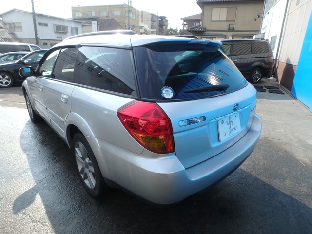 「スバル」「レガシィアウトバック」「SUV・クロカン」「愛知県」の中古車