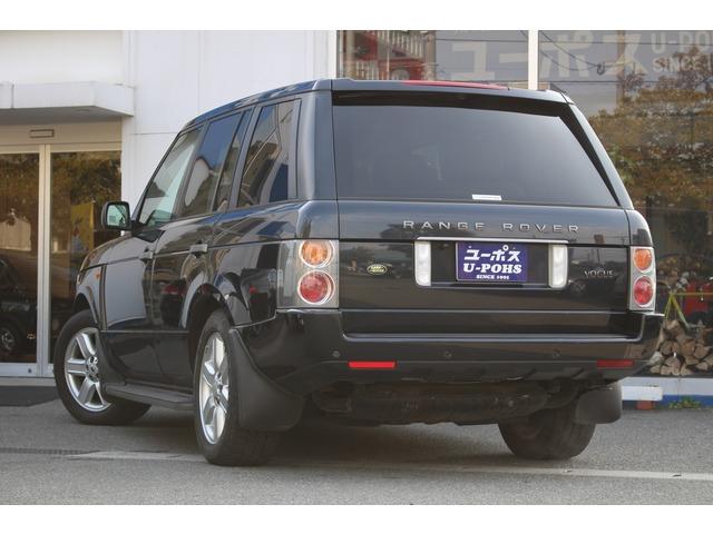 「ランドローバー」「レンジローバー」「SUV・クロカン」「福岡県」の中古車