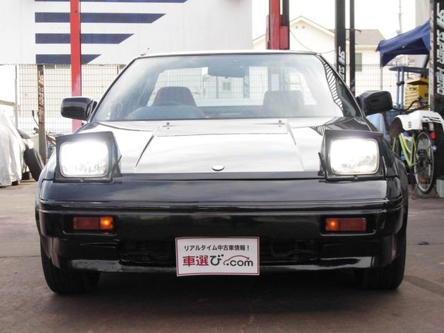 「トヨタ」「MR2」「クーペ」「大阪府」の中古車3