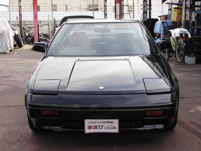 「トヨタ」「MR2」「クーペ」「大阪府」の中古車4