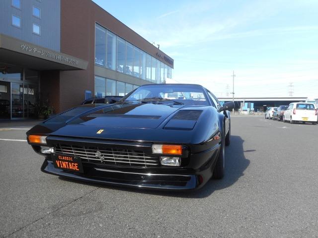 「フェラーリ」「308」「クーペ」「三重県」の中古車