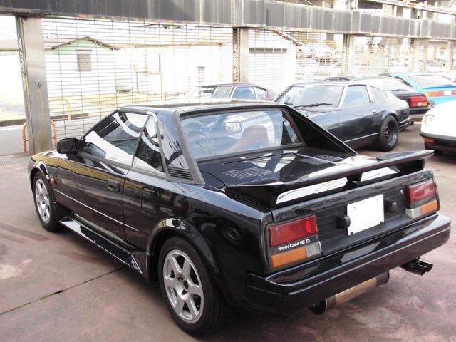 「トヨタ」「MR2」「クーペ」「大阪府」の中古車9