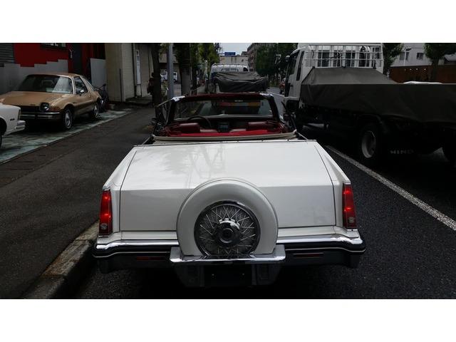 「キャデラック」「エルドラド」「オープンカー」「神奈川県」の中古車