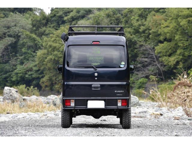 「日産」「NV100クリッパー」「キャンピングカー」「埼玉県」の中古車4