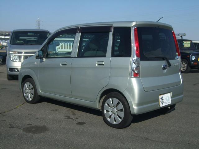 「スバル」「ステラ」「コンパクトカー」「埼玉県」の中古車7