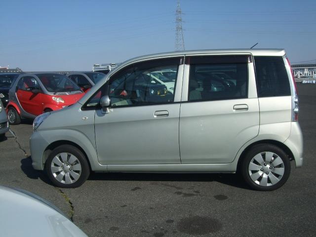 「スバル」「ステラ」「コンパクトカー」「埼玉県」の中古車5