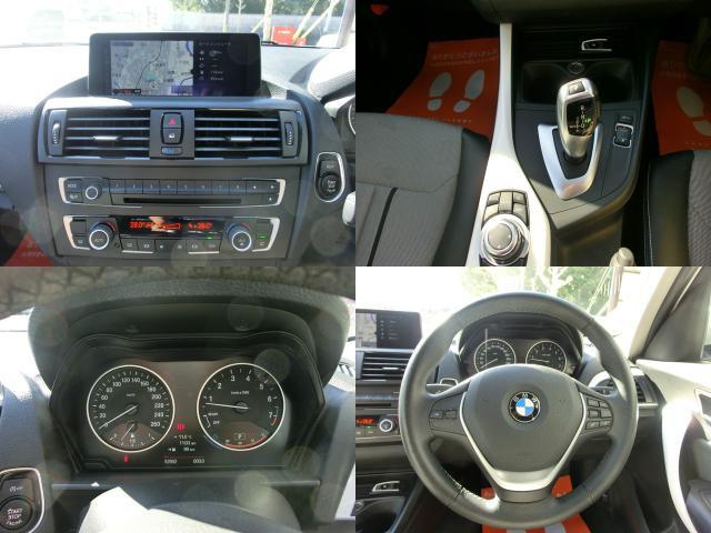 「BMW」「116i」「コンパクトカー」「三重県」の中古車