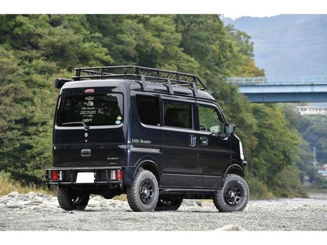 「日産」「NV100クリッパー」「キャンピングカー」「埼玉県」の中古車2